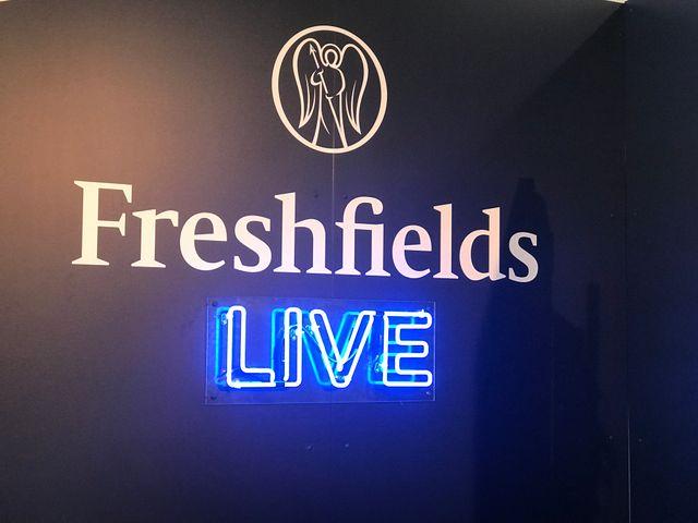 From Freshfields LIVE to Freshfields Las Vegas featured image