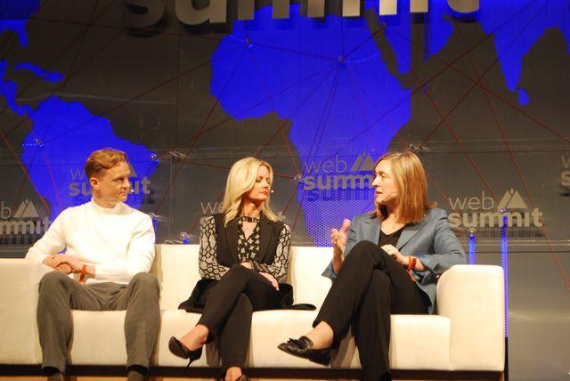 Web Summit, day 3: Transatlantic ties, corporate purpose – and quantum computing featured image