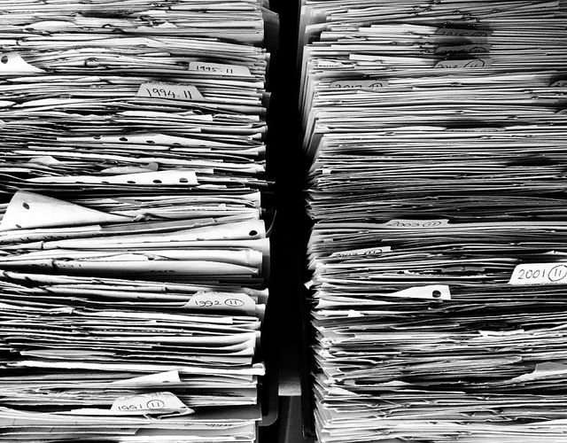 Data protection in Germany: Federal Labour Court dismisses employee's blanket request for email correspondence featured image