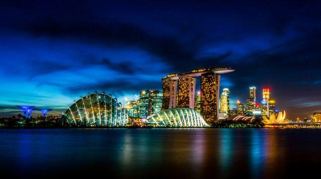 Singapore Fintech Festival: Three Key Downloads featured image
