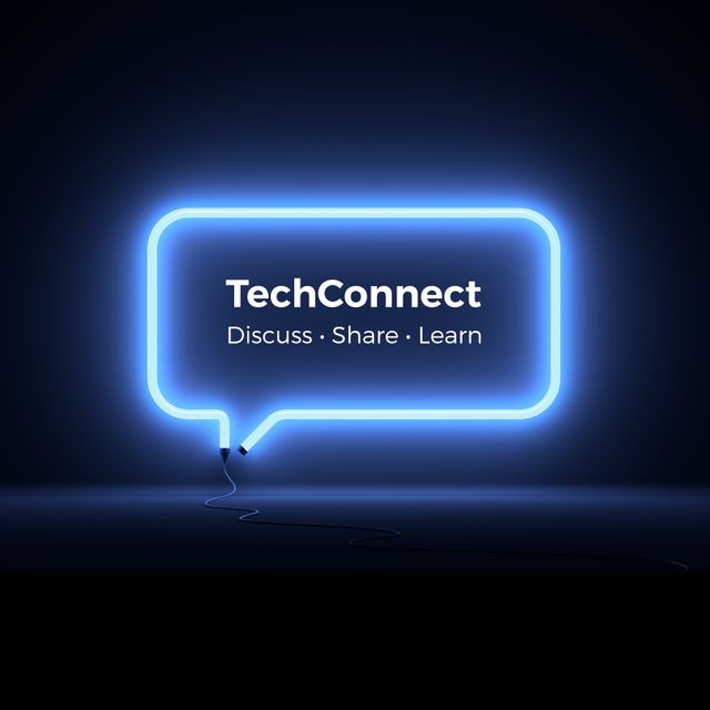 TechConnect - Disrupting the Disruptors featured image