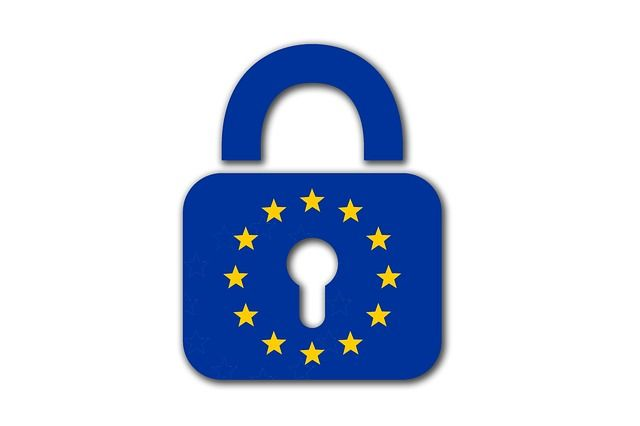 New EU data protection rules featured image
