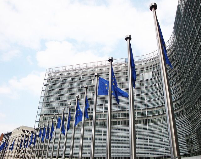 Distribution in the on-line world - EU rules under review featured image