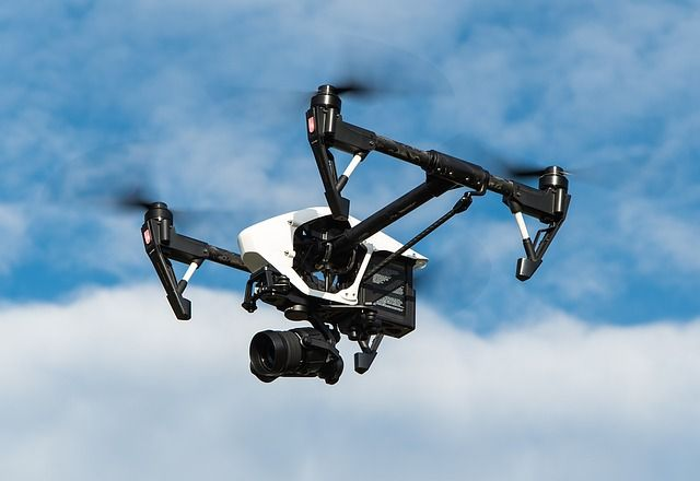 French court rules on use of drones by Paris police featured image