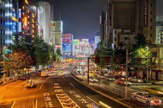 Autonomous driving in Japan – part 4: insurance featured image
