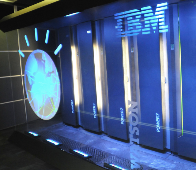 IBM Watson launch Outside Counsel Insights (OCI) featured image