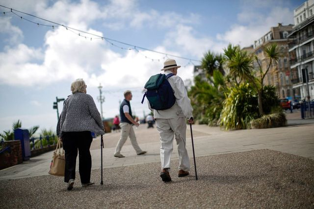 The U.K.'s $86 Billion Pension Problem Is About to Solve Itself featured image