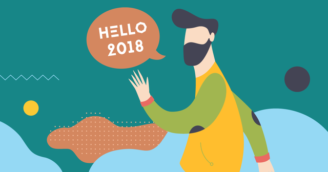 The Definitive Guide To SEO In 2018 featured image