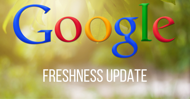 Google Freshness Algorithm: Everything You Need to Know featured image