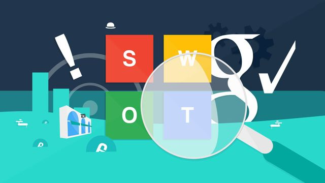 SEO SWOT Analysis: Focus your efforts in areas that deliver results featured image
