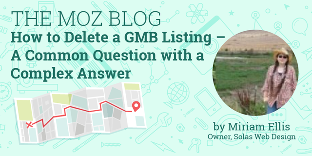 How to Delete a Google My Business Listing – A Common Question with a Complex Answer featured image