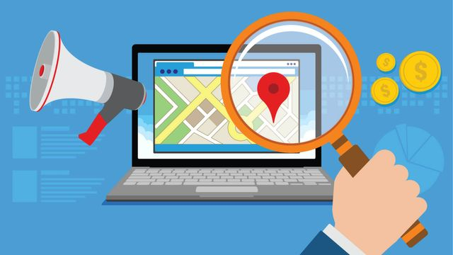 Optimized store landing pages: An important part of local search strategy featured image