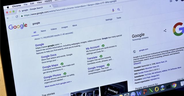 Google Confirms Algorithm Update Occurred Last Week featured image