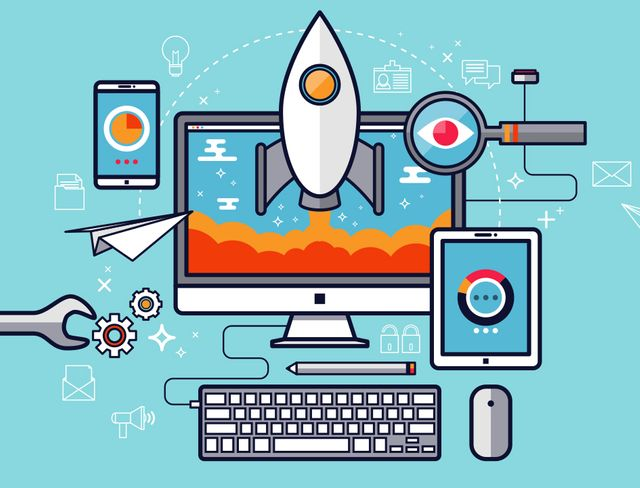 7 Ways to Optimise Your Law Firm's Website featured image