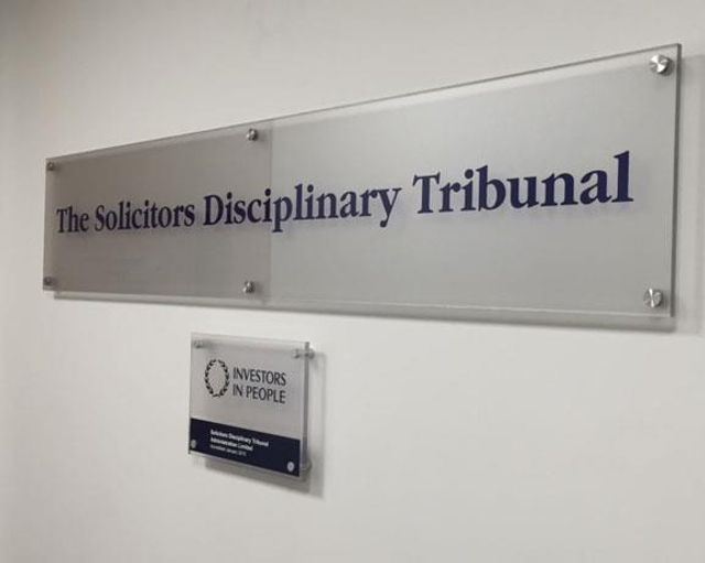 Family solicitor banned for backdating eight letters featured image