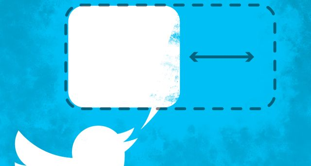 Twitter trials an expansion beyond 140 characters featured image