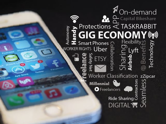 Call for Clarity: gig economy workers' rights featured image