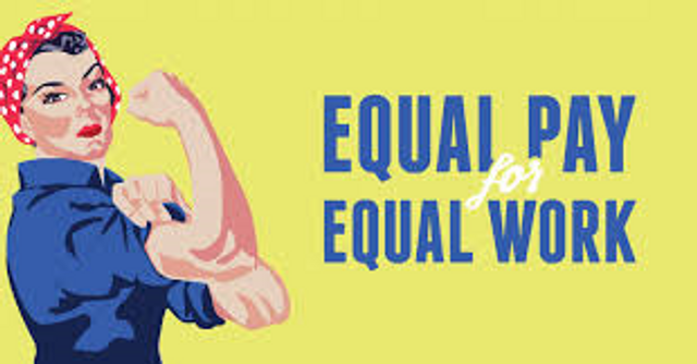 """""""What is so hard to understand about equal pay for equal work?"""" - Why it's not always simple... featured image"""