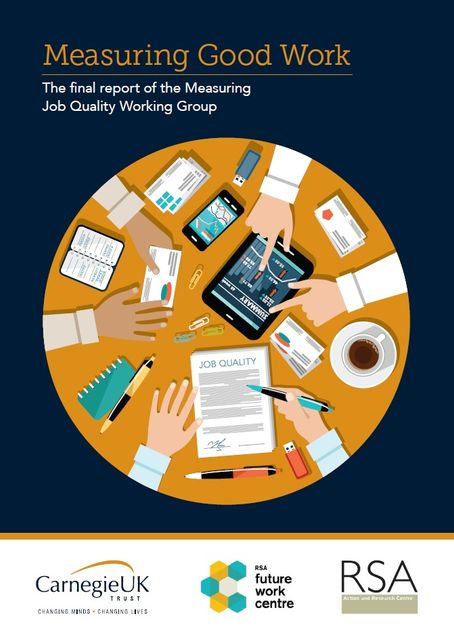 Job Quality: Are you satisfied at work? featured image
