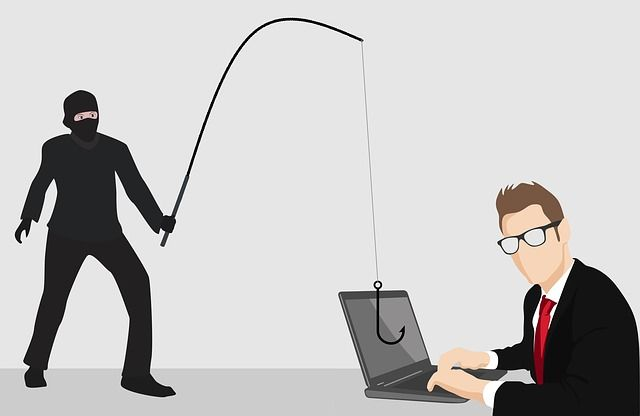 Foul-play amongst job applicants? featured image