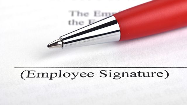 The law regarding contracts of employment is changing... Are you ready? featured image