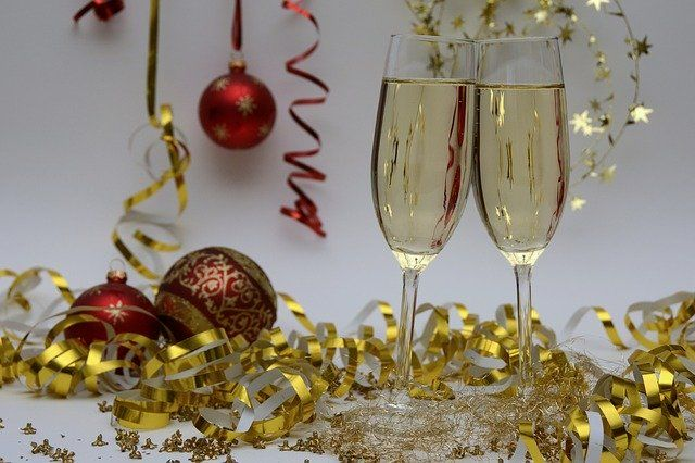 Christmas Party Planning for HR Professionals featured image