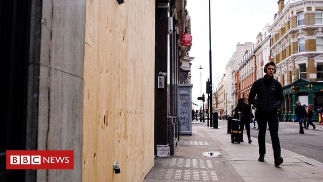 Saving our high streets - why one size doesn't fit all featured image