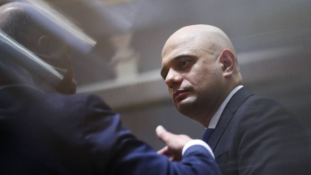 """""""Sajid Javid set to curb 'entrepreneurs relief' in Budget"""" featured image"""