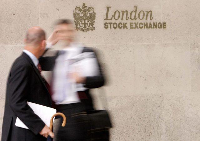 Regulation blamed for slump in UK IPOs featured image