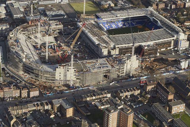 Revenue Generating Stadiums featured image