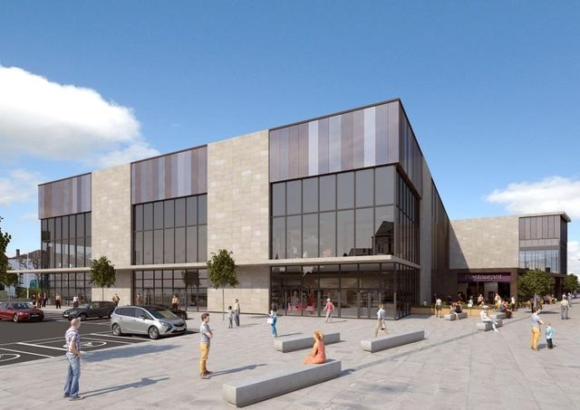 Anchor Tenants secured on Pick Everard Scheme featured image