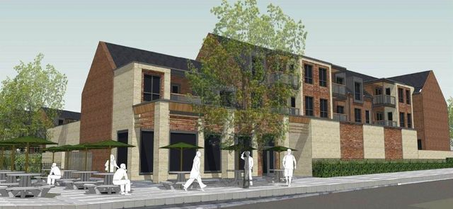 Chorley Council Continue Development featured image