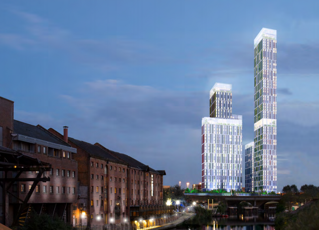 Allied London's Investment Continues featured image