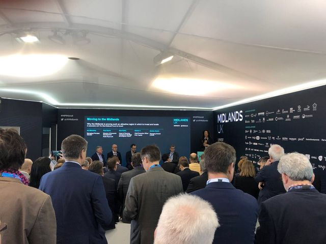 MIPIM: Day 1 featured image