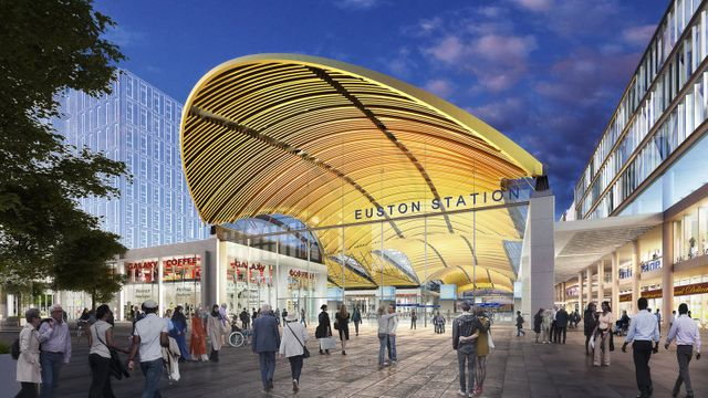 HS2 Focuses on Customer Experience featured image