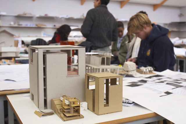 How are Architectural Apprenticeships revolutionising Architectural Education? featured image
