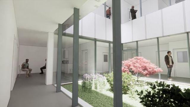 Positive Rehabilitation Through Design featured image