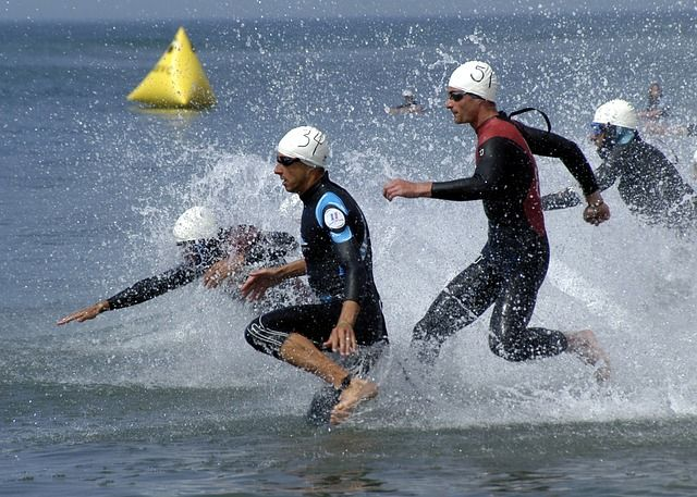 The Journey to the JLL Triathlon featured image