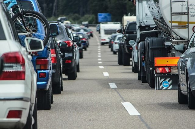 Welsh Government decision not to progress M4 relief road featured image