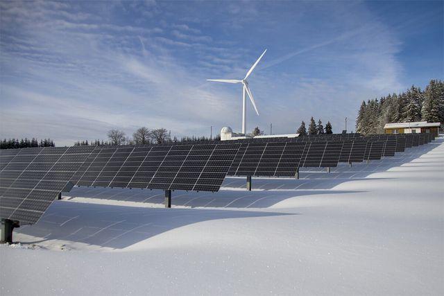 Surplus of energy generation, anyone? featured image