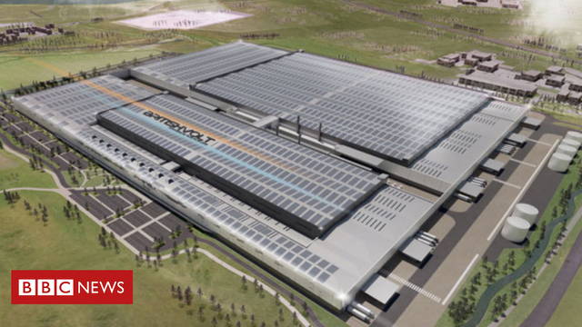 Britishvolts new Giga Factory and the impact it could have featured image