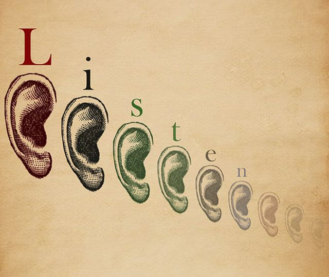 An example of how listening can deliver success featured image