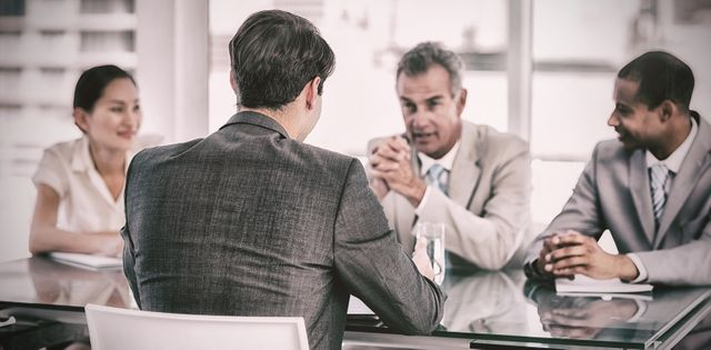 Interviews shouldn't be a one-way process featured image
