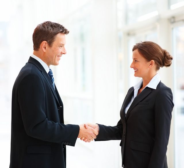 Some great tips for business leaders partnering with retained executive search firms featured image