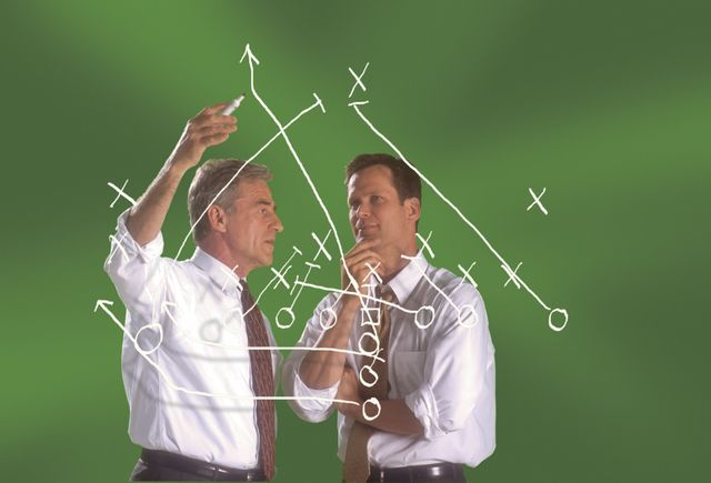 A guide to executive coaching: 10 questions and answers featured image