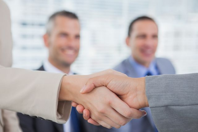 The rise and reality of the counteroffer in executive hiring. What should you do? featured image