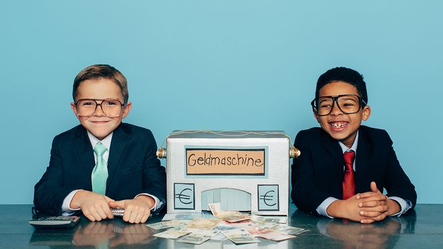 How should family business owners bring the next generation into the company? featured image