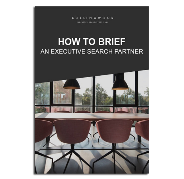 What information have you prepared to brief your recruitment partner? featured image