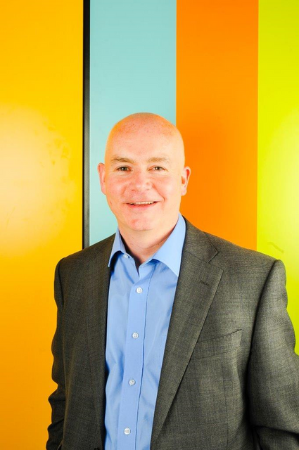 5 minutes with Peter Rush, CEO of Formica Europe featured image