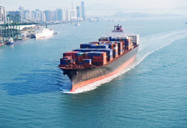 Food and drink exports hit record levels featured image